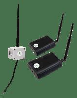 sensors-cluster
