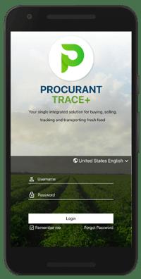 Trace-Mobile-Login