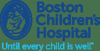 logo-BostonChildrensHospital